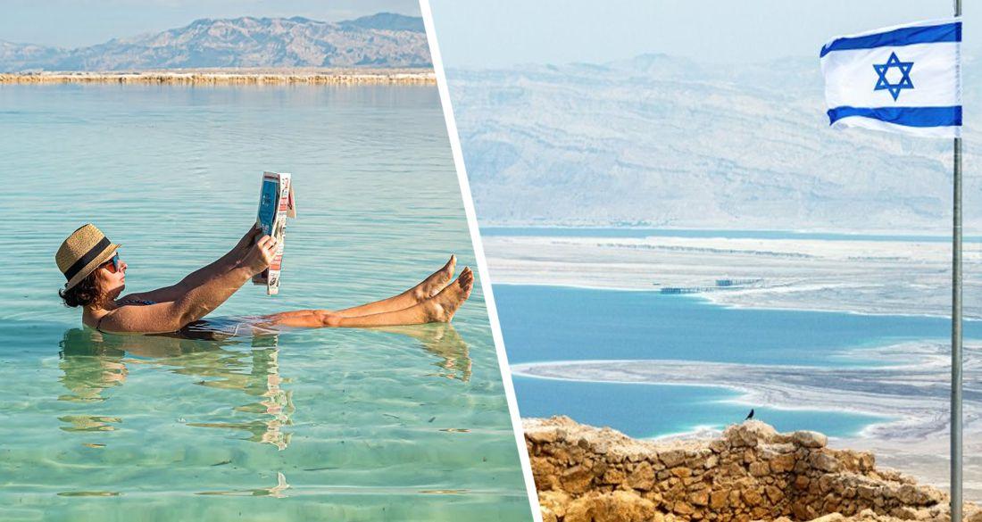 «Зеленые острова туризма»: Израиль разъяснил требования для въезда и нахождения