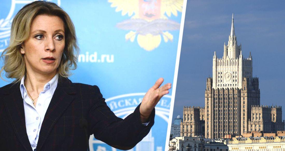 ϟ Хотят закрыть без вывоза? МИД призвал российских туристов отказаться от туров за границу