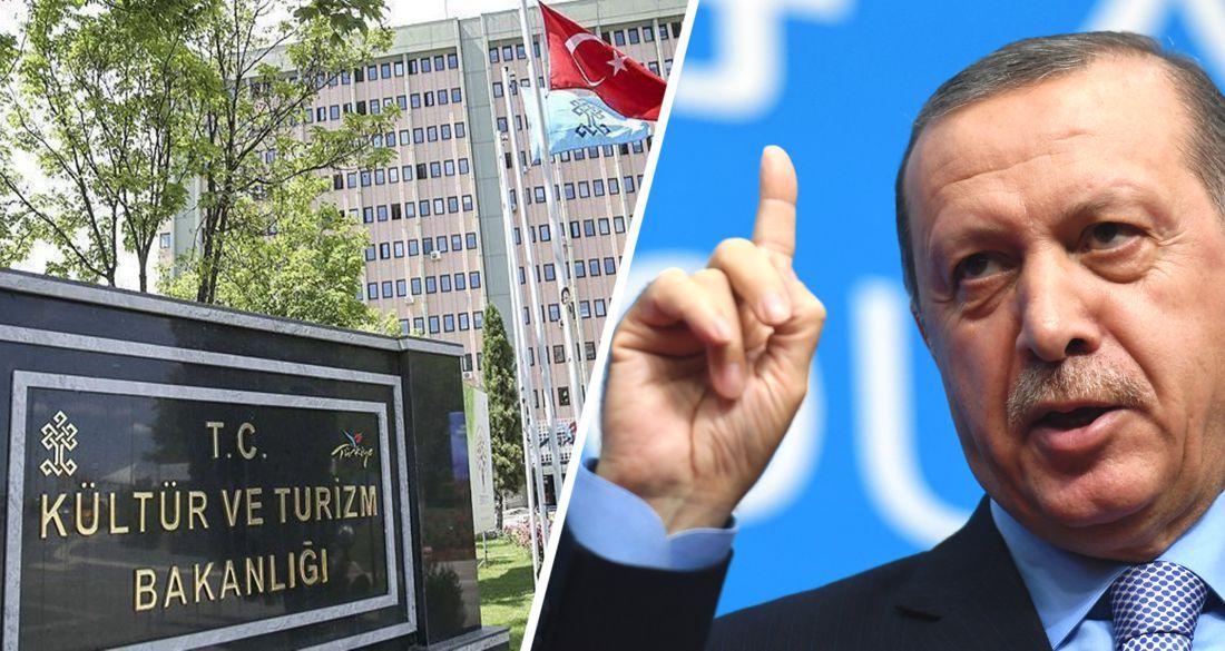 В предчувствии экономической катастрофы: в Турции срочно создаётся Министерство туризма