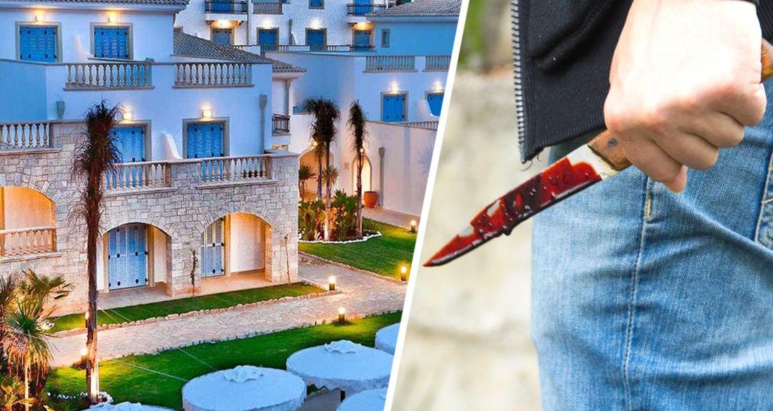 20 ножевых ранений российскому туристу в Греции: суд постановил взыскать с Coral Travel 500 тыс рублей, а с отеля 720 тыс Евро