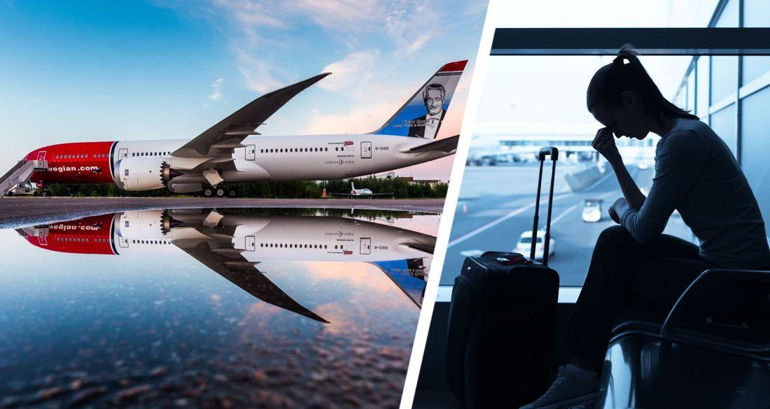 Крах авиакомпании: лоукостеру из первой тройки отказано в помощи