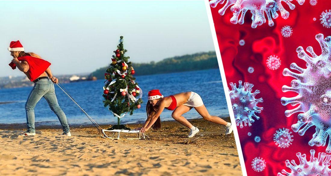 Запугать коронавирусом не удалось: больше половины туристов планируют поездку на Новый год