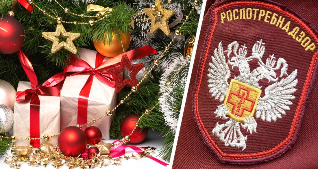 Роспотребнадзор: турпоездки за рубеж на Новый год могут закончиться карантином в чужой стране