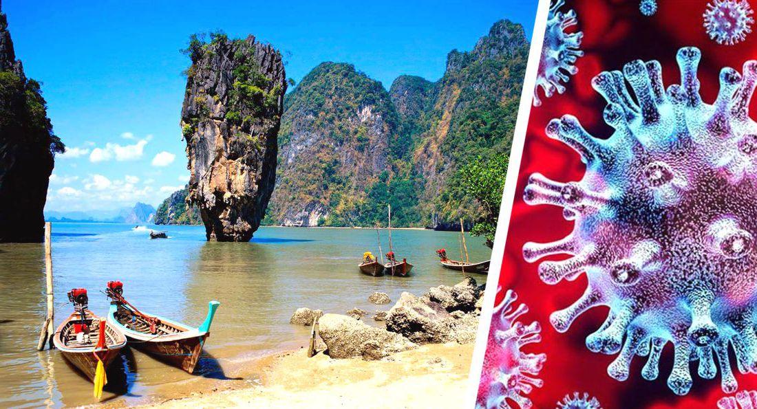 Тайские чиновники предсказали, что туризм в Таиланде не восстановится до 2022 года