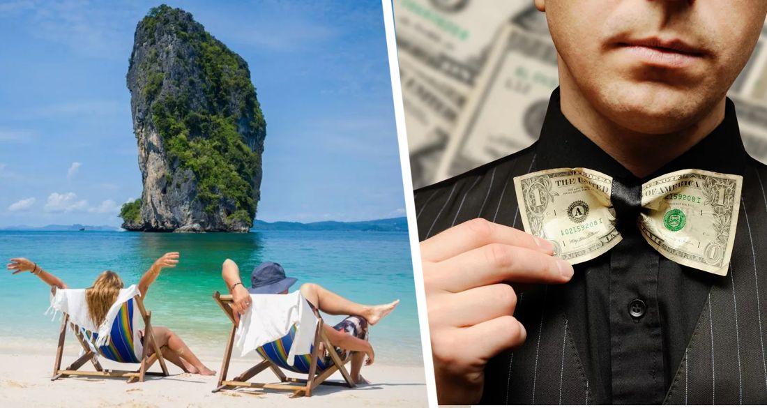 Нищебродам тут не место: туристы при въезде в Таиланд должны иметь $16500