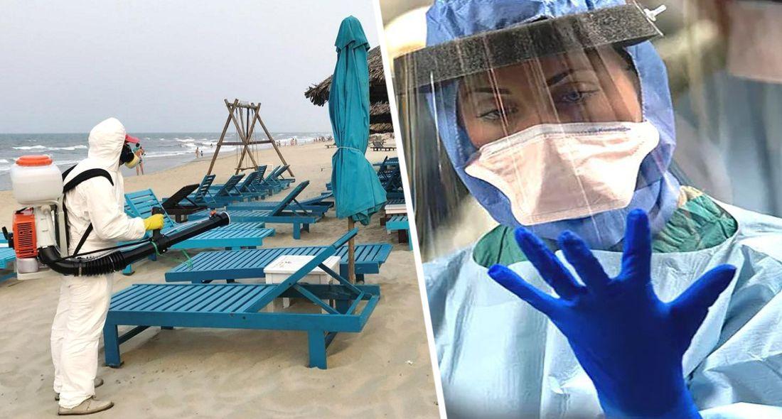 Скандал в Таиланде: туристка заразилась коронавирусом в карантинном отеле через подносы с едой