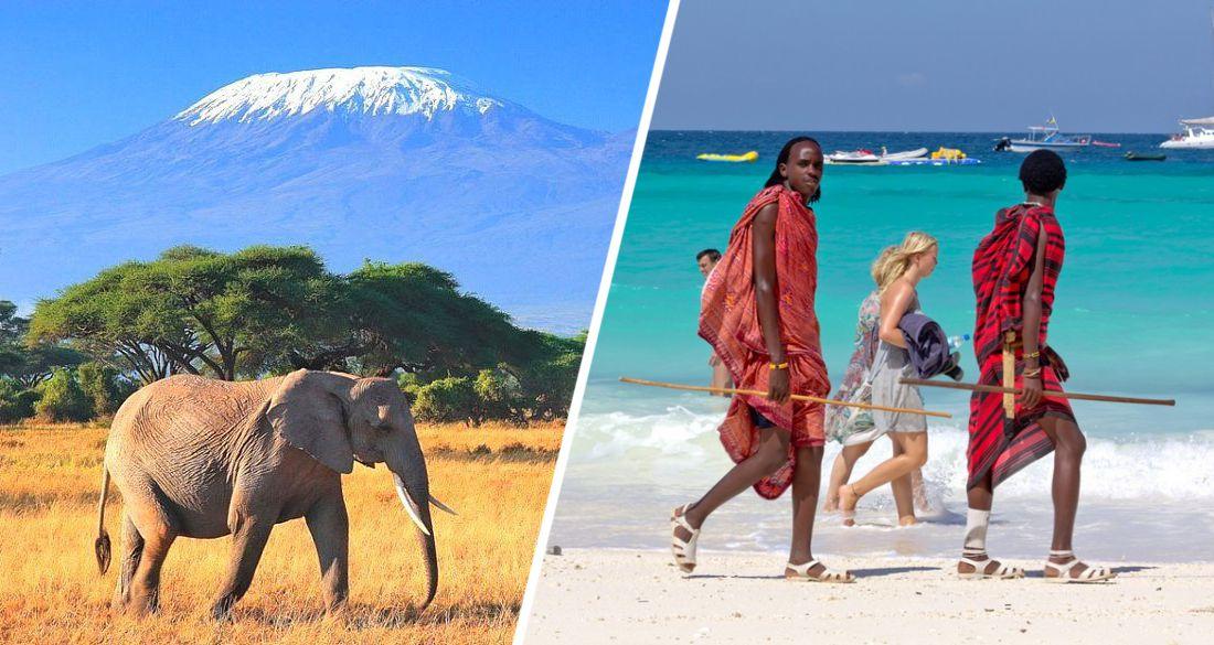 Ужасы Занзибара: турист рассказал о своем отдыхе в Танзании