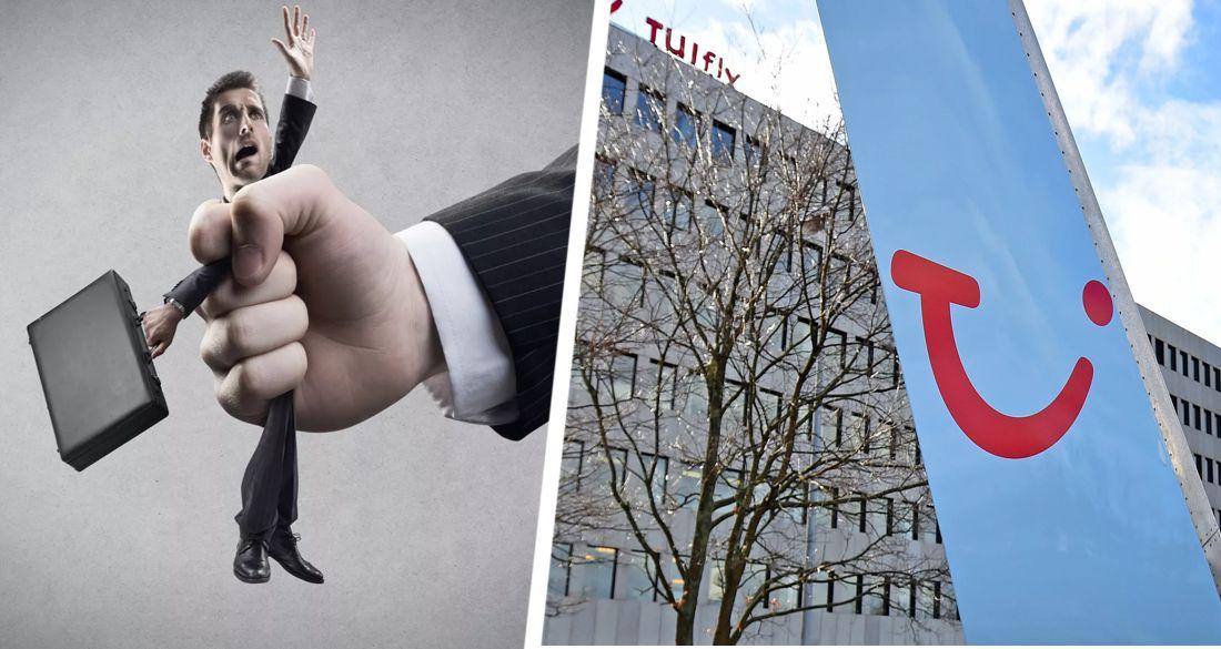 Депутаты предлагают выбить из туроператора TUI деньги