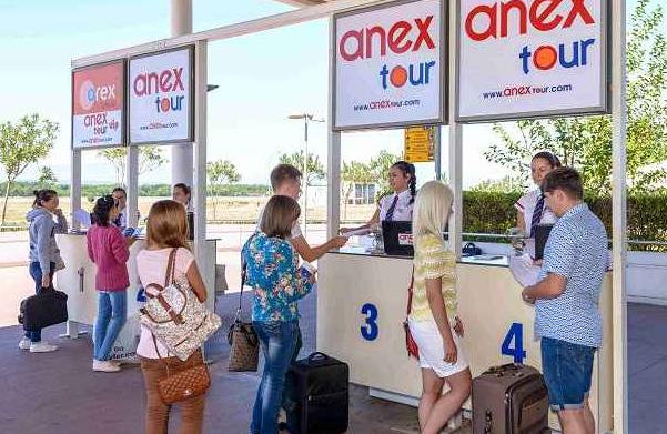 В Анталье составили рейтинг туроператоров