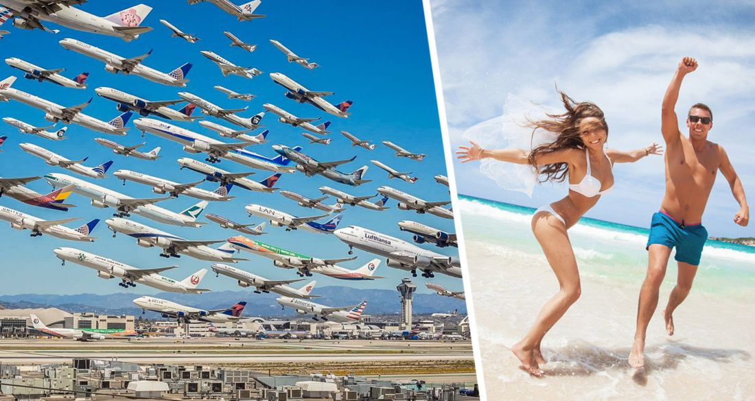 Росавиация разрешила увеличить число авиарейсов в ОАЭ, Мальдивы и на Кубу: цены должны упасть