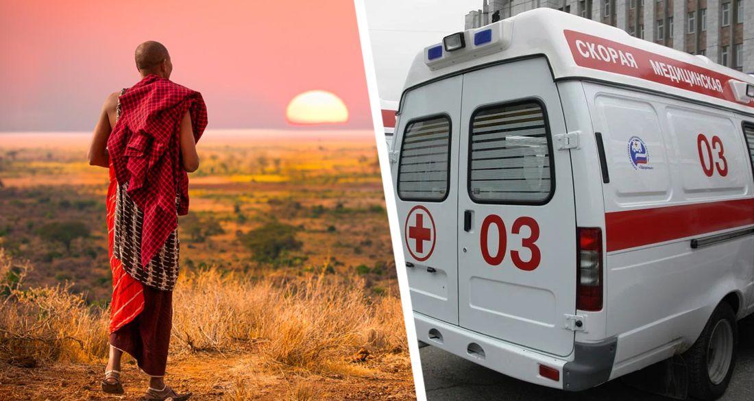 «Это Ад. Шансов на спасение нет»: как после Занзибара погибают российские туристы. И это не Ковид...