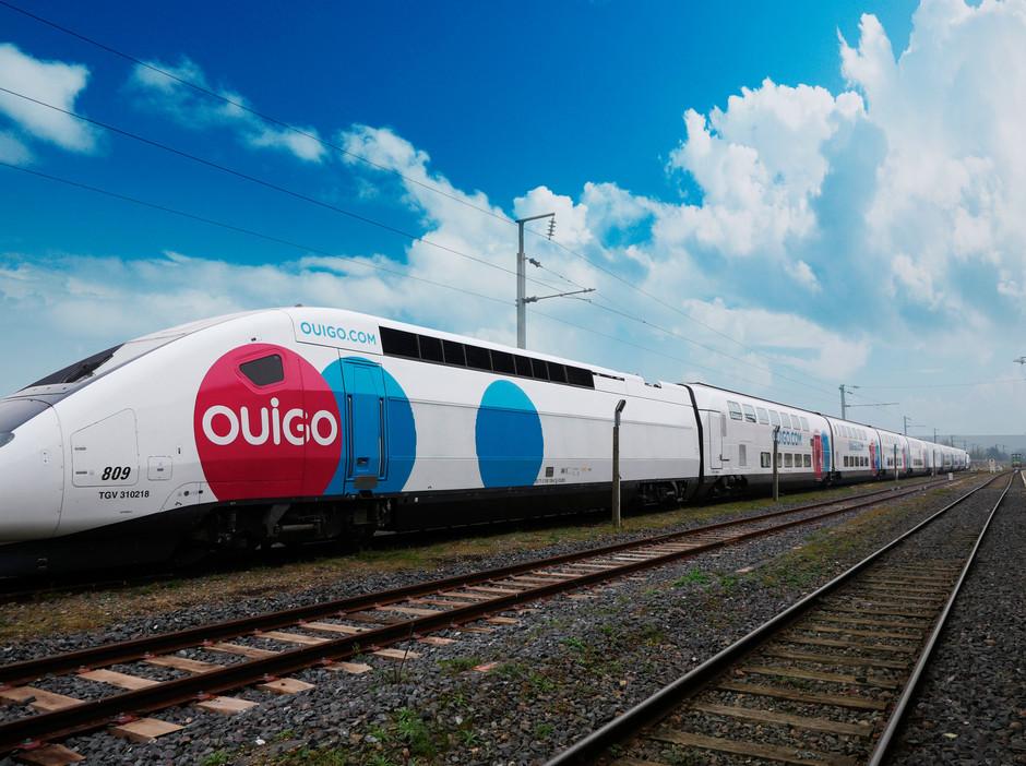 OUIGO: высокоскоростные поезда французского оператора готовятся покорять Испанию