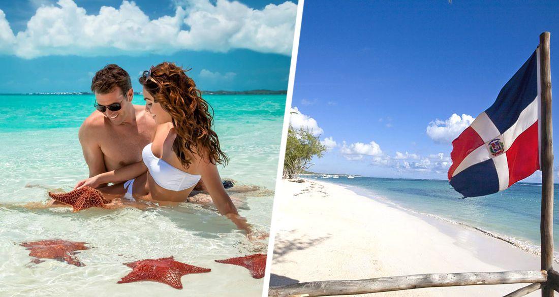 Самый популярный карибский остров провёл переговоры по открытию для российских туристов
