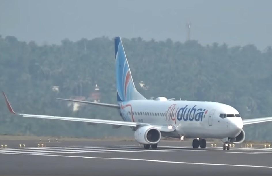 flydubai совершила первый полет в Чечню: расписание рейсов и тарифы