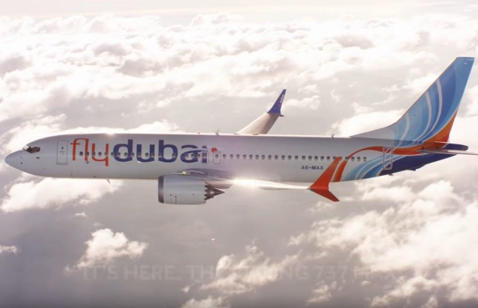 Авиакомпания flydubai будет возить туристов из Чечни в ОАЭ