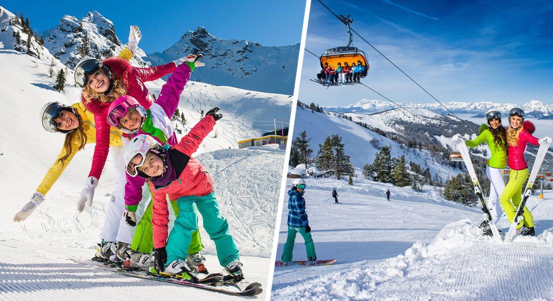 Куда сейчас едут российские туристы-горнолыжники?