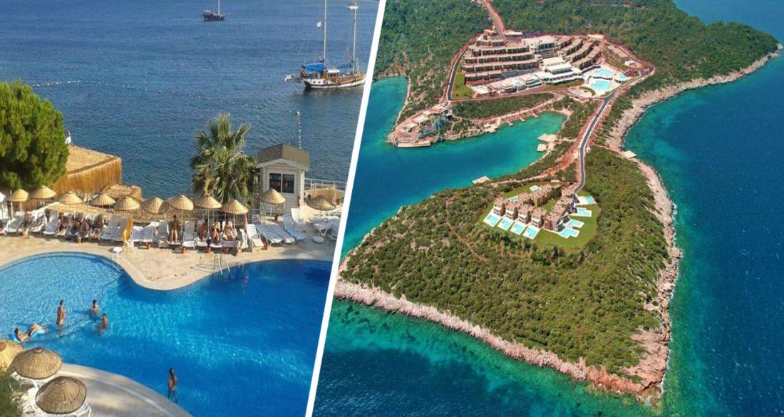 Министр туризма Турции купил 5-звездочный отель у азербайджанца: теперь их у него три