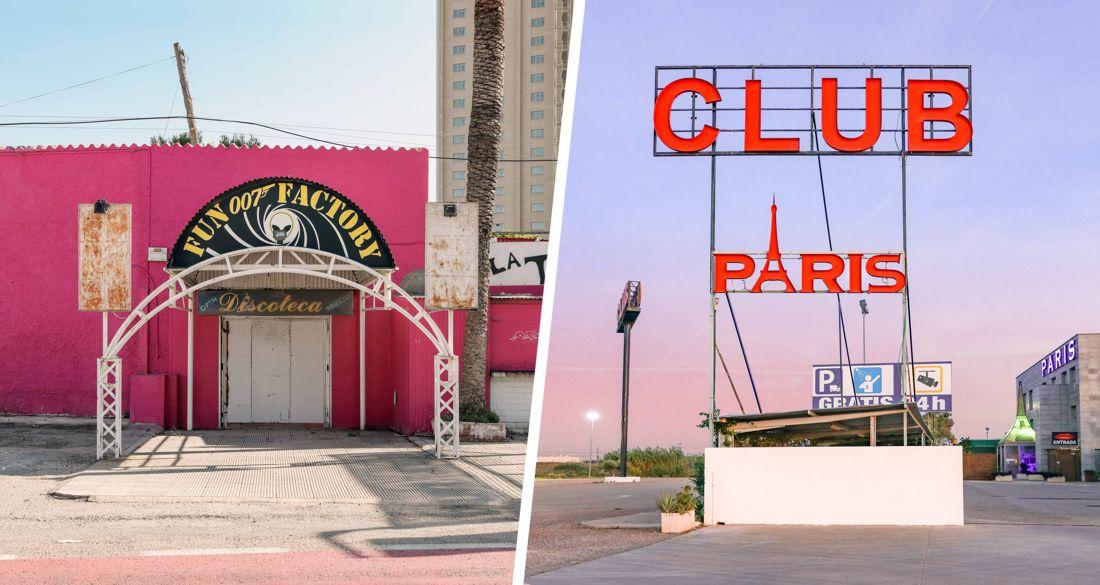 Пляжные города Испании превратились в курорты-призраки: отели заброшены, туризм катится в пропасть. ФОТО