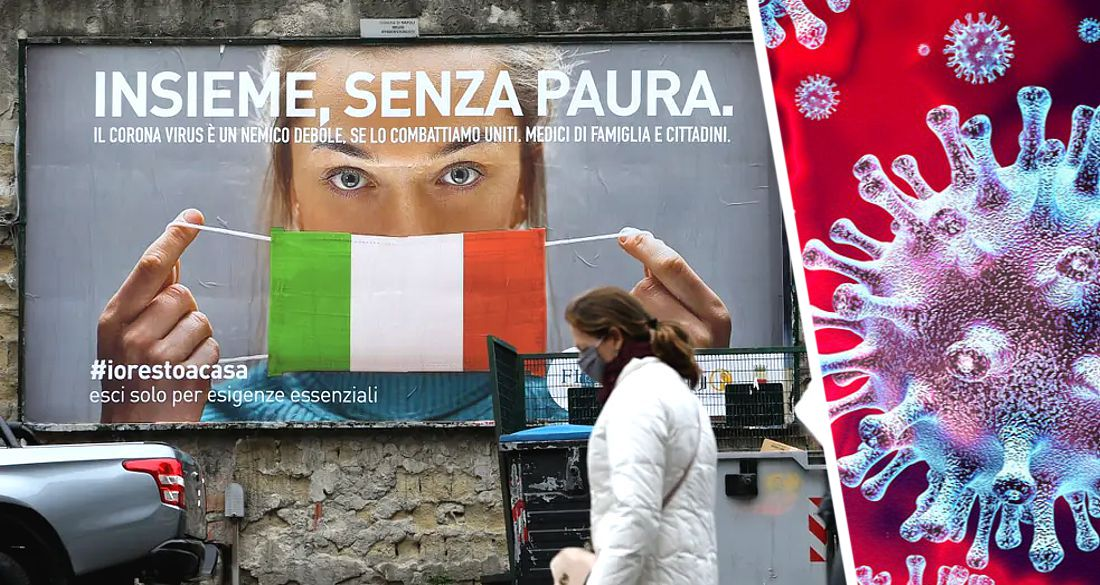«Это издевательство»: Ассоциации туризма Италии возмущены правительственным планом восстановления экономики