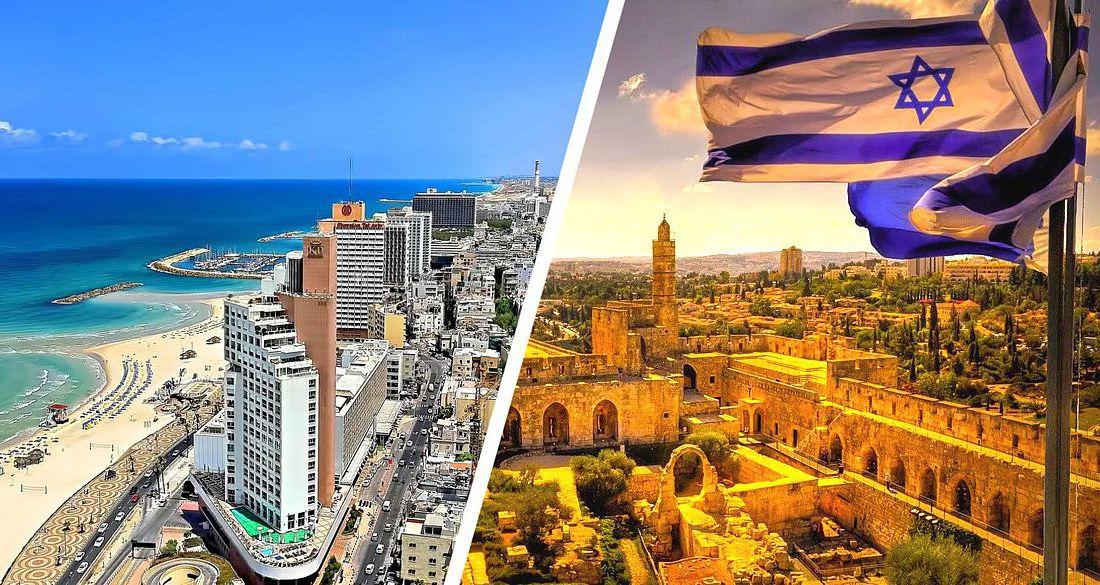 Израиль сообщил о «возвращении к прежней жизни»