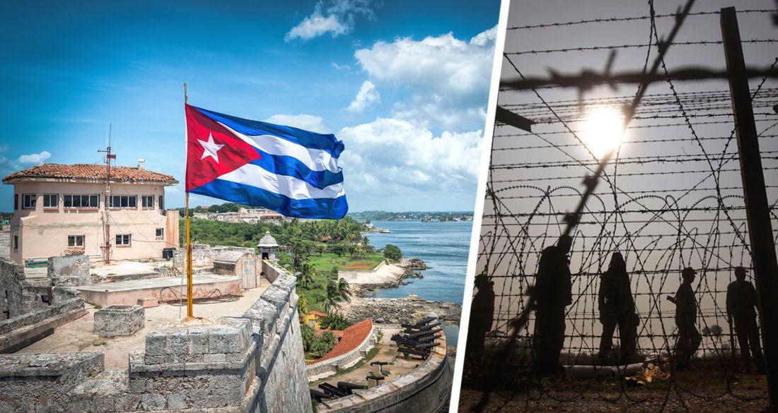«Требую закрыть Кубу»: российская туристка рассказала о «концлагерных и тюремных особенностях» отдыха на острове Свободы