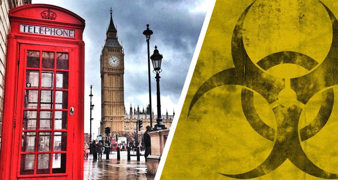 Россия запрещает рейсы в Британию - там ситуация «вышла из-под контроля». Какая следующая страна на очереди?