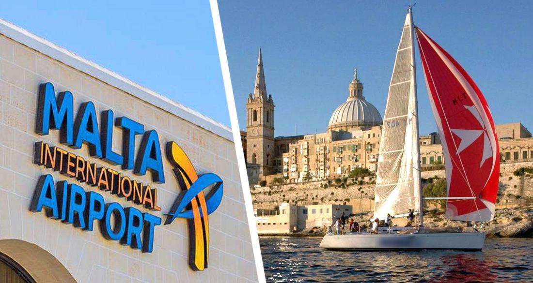 Мальта обновила список стран, откуда могут вьезжать туристы с ПЦР-тестом