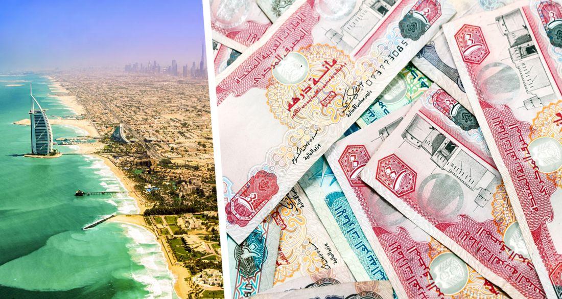 С 1 января ОАЭ обложит туристов новыми налогами