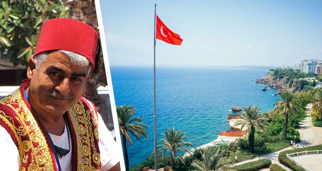 Отели Турции занялись шапкозакидательством: уже начался подсчет будущих прибылей