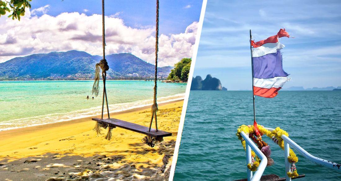 Паника на Пхукете: жители в спешке покидают остров, а Таиланд готовится к коллапсу