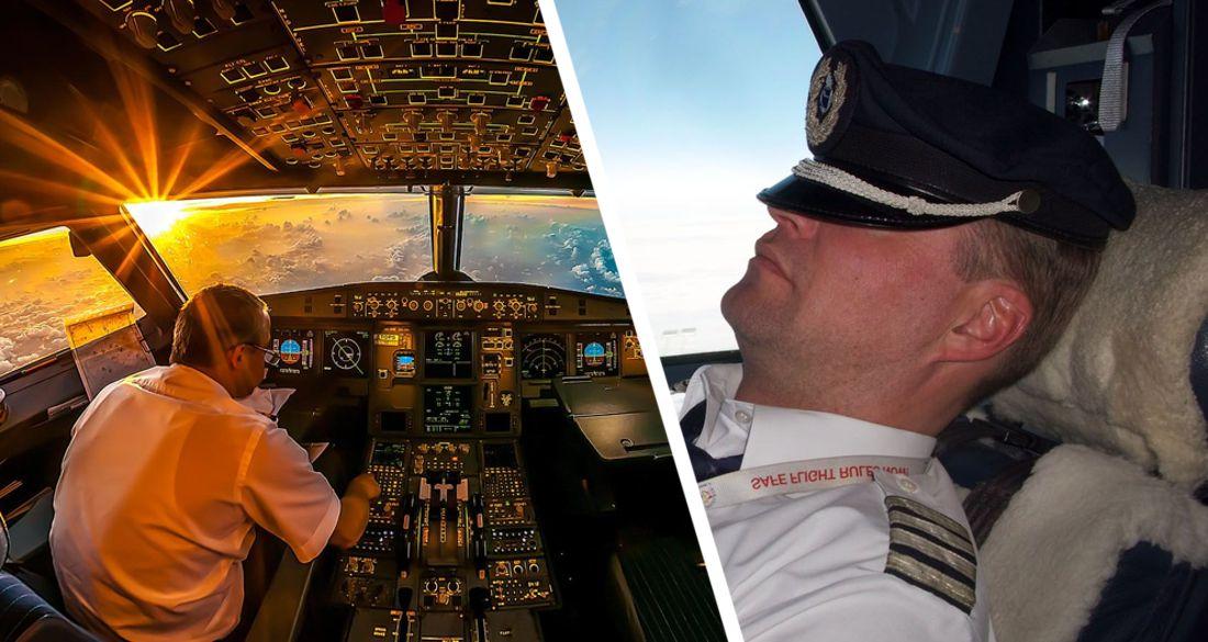 Пилот Airbus потерял сознание за штурвалом во время рейса с туристами