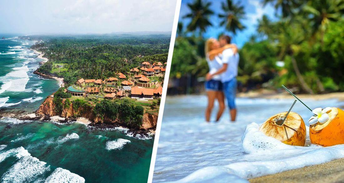 Для туристов откроется новая страна с теплым морем
