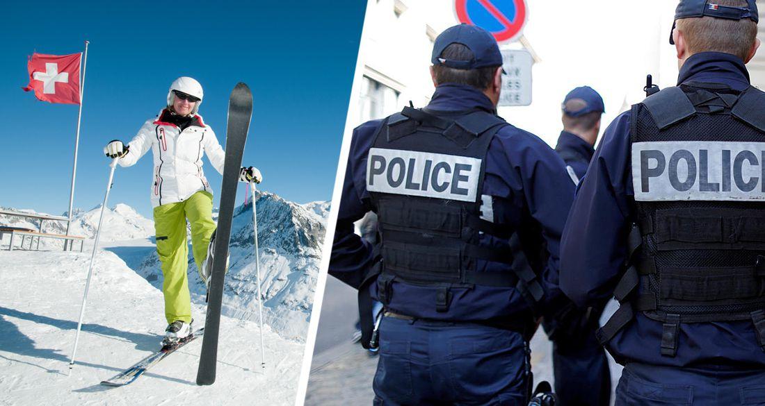 Европа отменила горнолыжный сезон