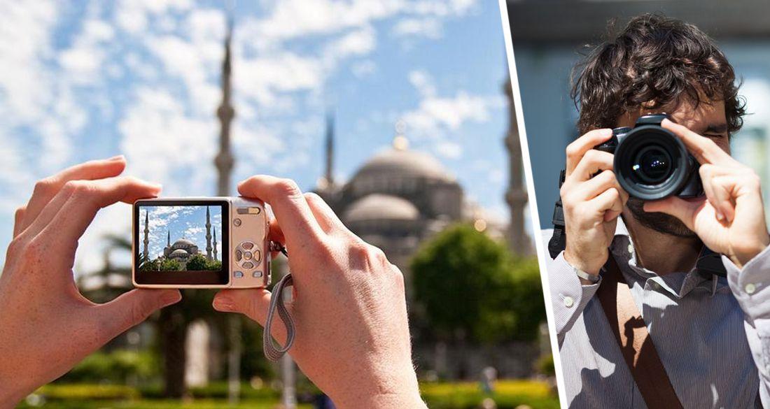 Задержание российских журналистов в Стамбуле может негативно повлиять на российский туризм в Турцию