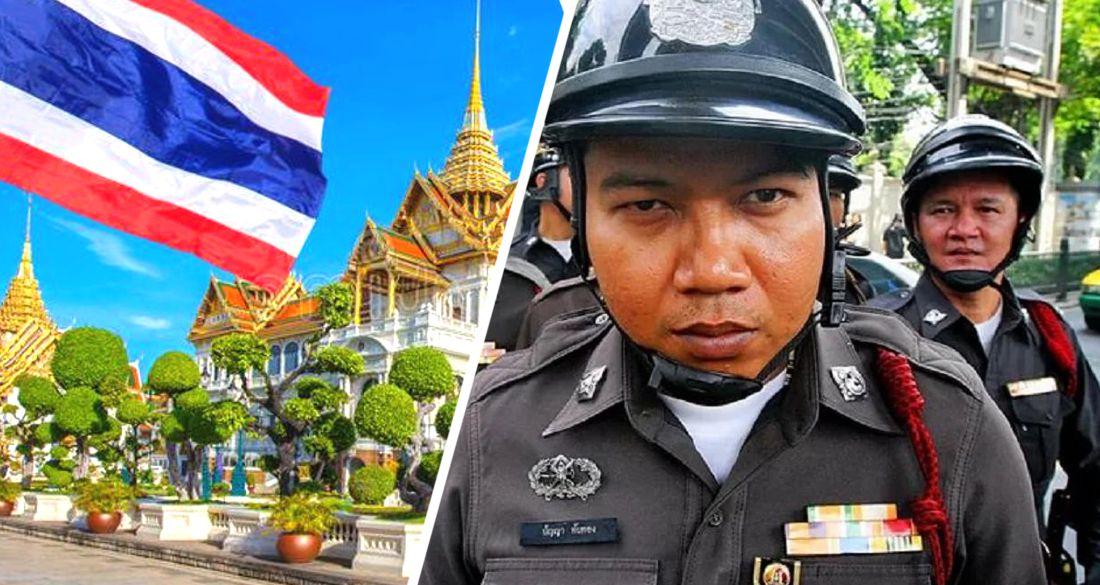 Таиланд готовят к полной блокаде: туризм отменяется полностью