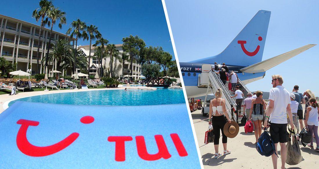 Глава TUI сообщил, в какие средиземноморские страны поедут туристы в 2021 году