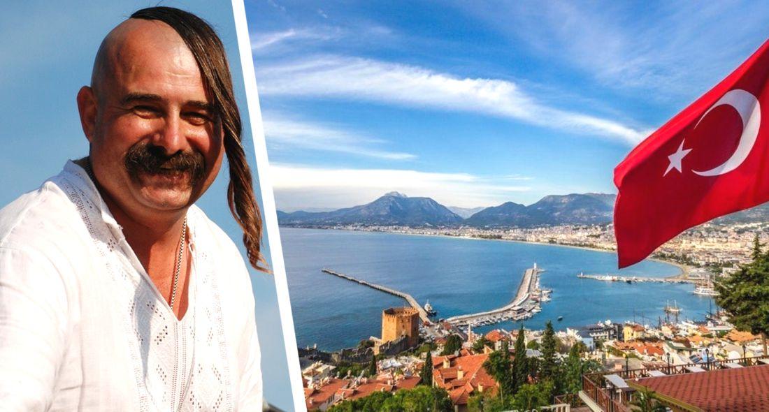 Глава МИДа Турции сделал заявление об украинских туристах