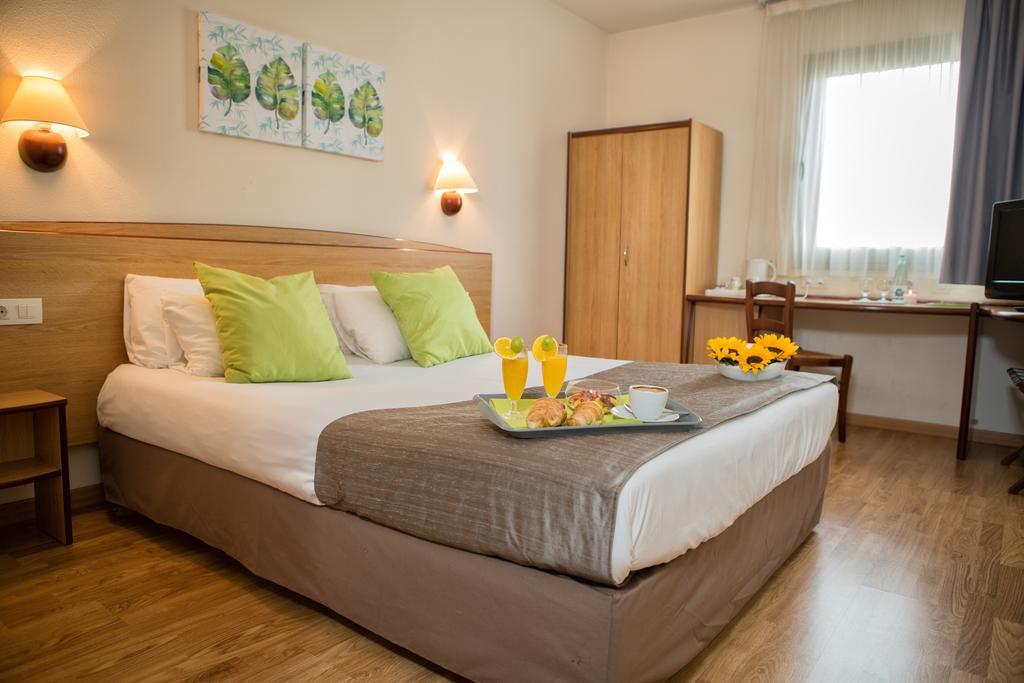 Жить в одном из отелей Испании за 500 евро в месяц