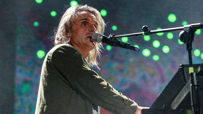 Музыкант Начо Кано выступит на площади Puerta del Sol в Мадриде перед боем курантов