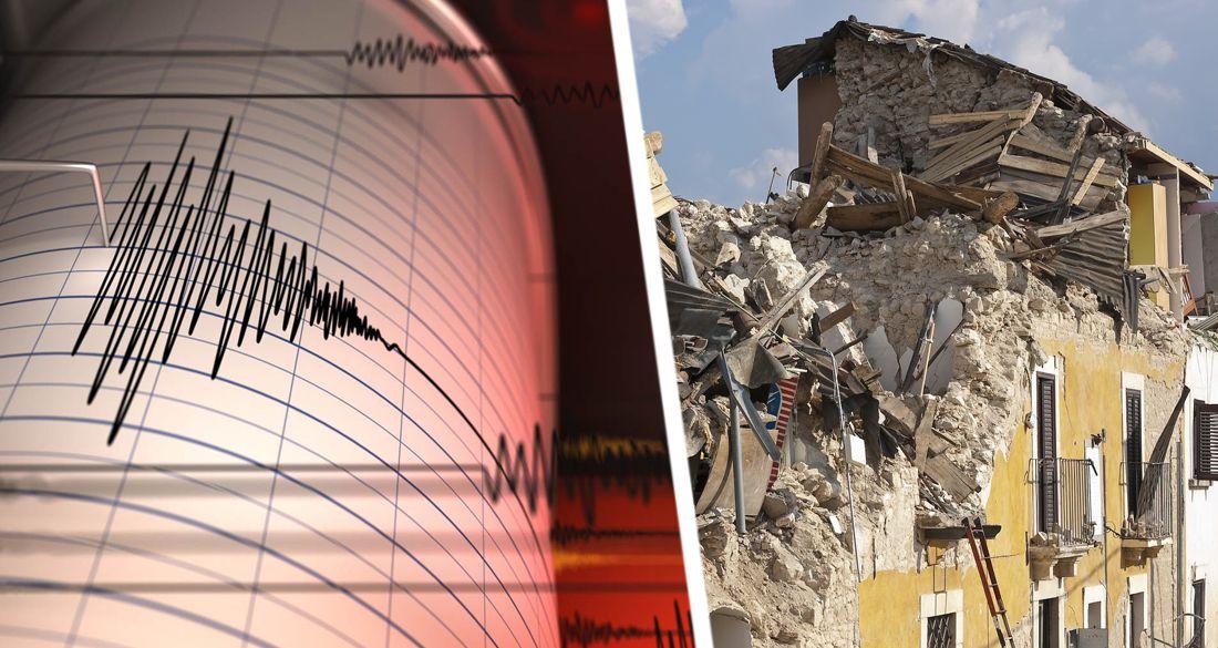 В Анталии вышло предупреждение: большинство отелей и зданий будет разрушено землетрясением 7 баллов