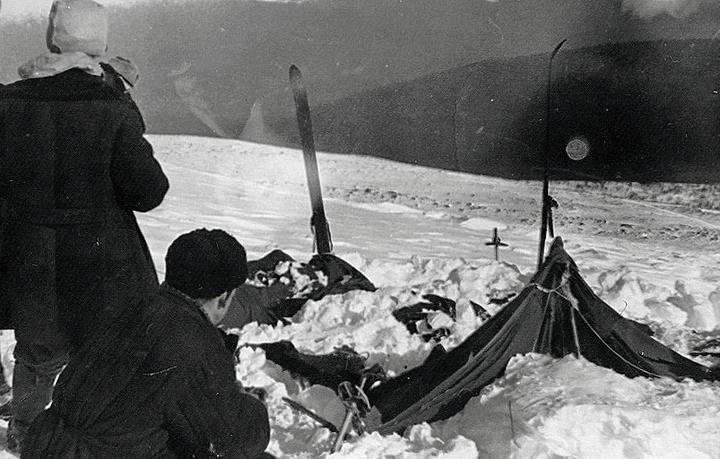 Ученые выяснили, как образовалась погубившая группу Дятлова лавина