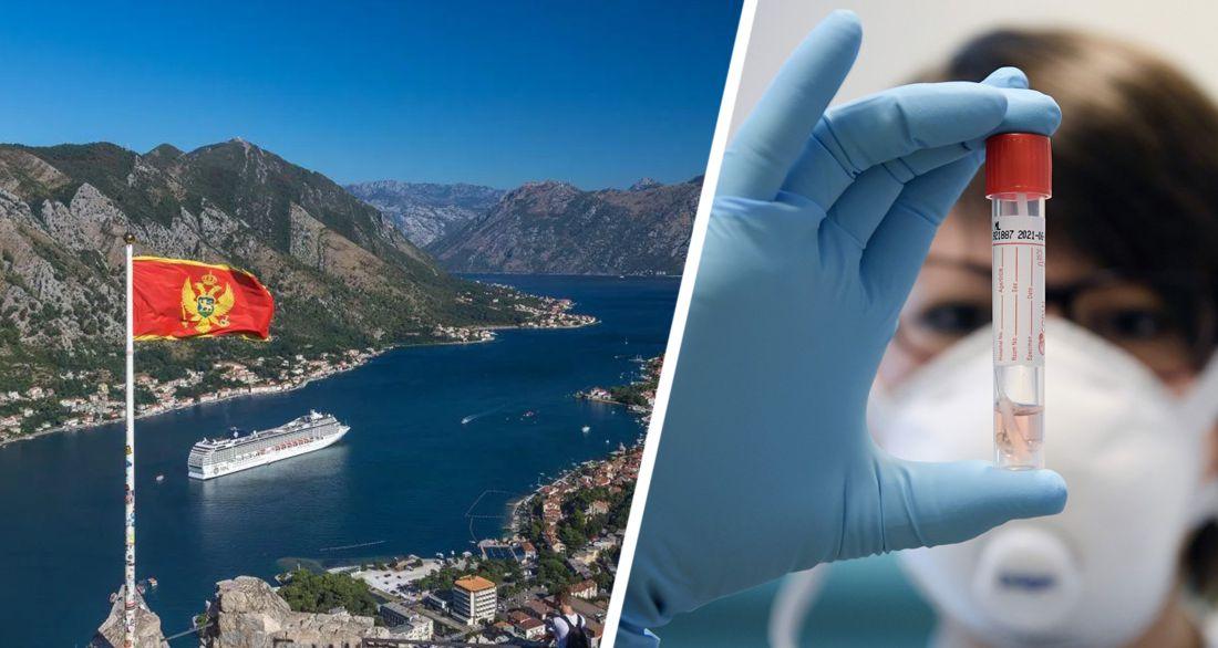Новое правительство Черногории приглашает российских туристов, обещая ковидную безопасность