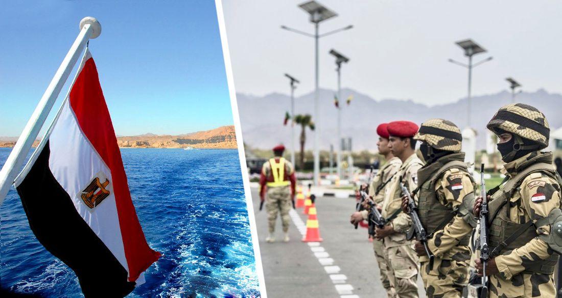 Теракт в Египте: в Шарм-эль-Шейхе усилили меры безопасности