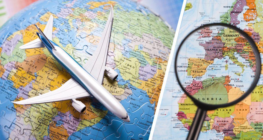 Составлен Топ-10 стран, куда европейские туристы рванут после открытия границ