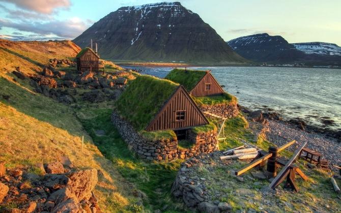Факты, которых вы не знали об Исландии