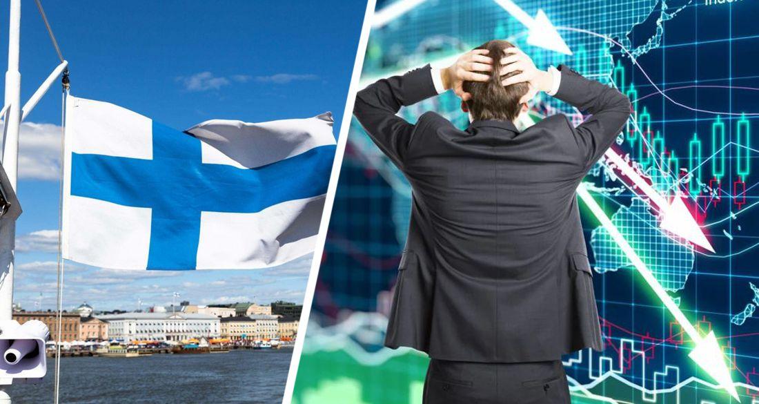 В Финляндии с февраля ожидают волну банкротств туркомпаний, как и в России