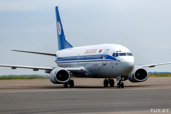 С 1 февраля белорусы смогут летать в Россию - и не только в Москву. Понадобятся тест на ковид и приложение