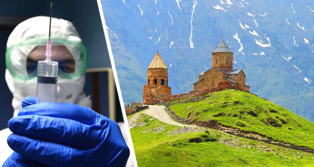 Популярная у российских туристов страна открывает допуск только с ковидными паспортами
