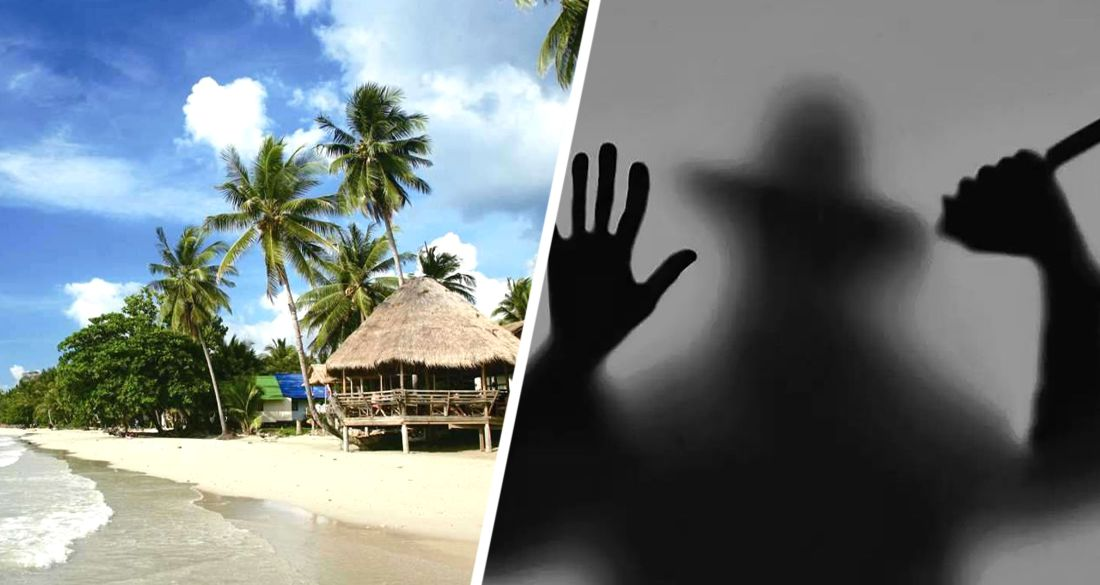 В Таиланде на популярном острове изнасиловали туристку в новогоднюю ночь