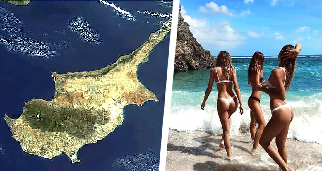 Туризм Кипра подсчитал убытки и ждёт марта